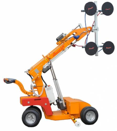 Manipulator do szkła Smartlift SL 380 Outdoor